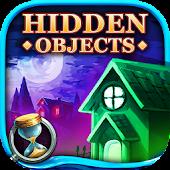 Hidden Mystery Town Challenge