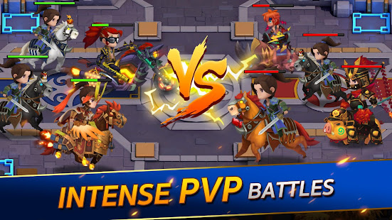 Mod Game Dynasty Defense for Android
