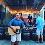 Live Music with Mark George