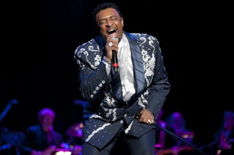 Dennis Edwards, a former lead singer of The Temptations, dies at 74: Image: Jason Miller / GETTY IMAGES NORTH AMERICA / AFP