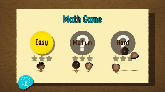Lucky's Math Game- screenshot thumbnail