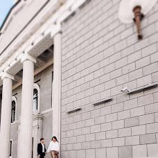 Wedding photographer Evgeniy Konstantinopolskiy (photobiser). Photo of 25.06.2017