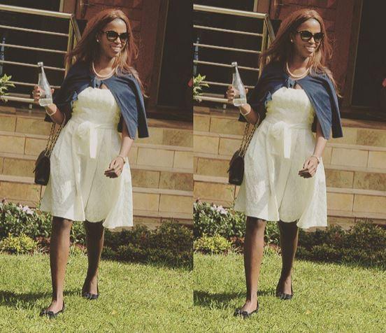 Keroche CEO's daughter Tecra dies in road accident