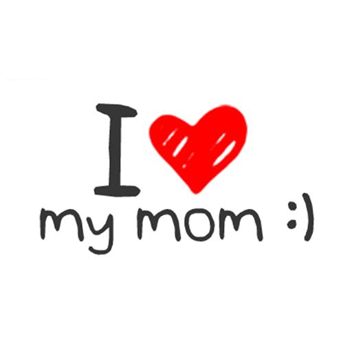 我愛我的媽媽 攝影 App LOGO-APP試玩