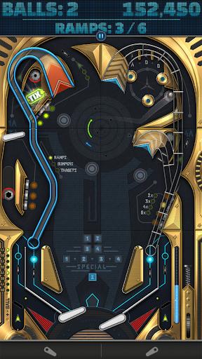 Pinball Deluxe: Reloaded screenshot 7