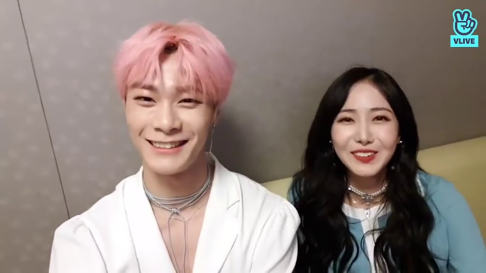 moonbin and sinb