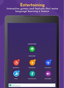 Learn Languages, Grammar & Vocabulary with Memrise Mod 2.94_9590 Apk [Premium/Unlocked] 10