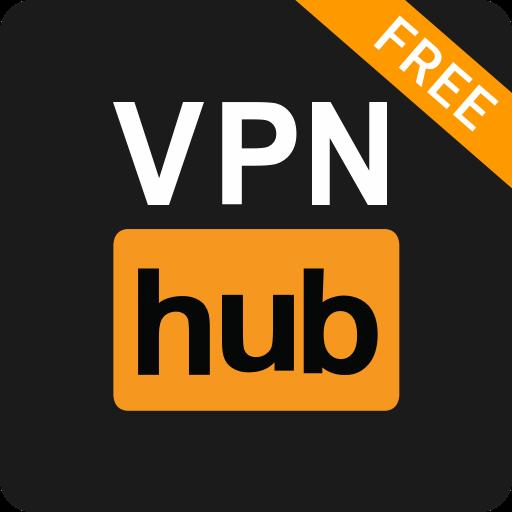 VPNhub Best Free Unlimited VPN - Secure WiFi Proxy - Apps on