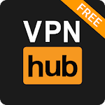 VPNhub Best Free Unlimited VPN - Secure WiFi Proxy 2.8.2 (Pro)