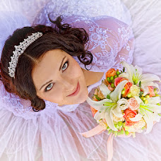 Wedding photographer Katerina Aleksandrova (Katerinaa63). Photo of 21.05.2014