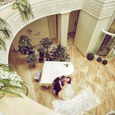 Wedding photographer Aynura Dusimova (Raymoon). Photo of 08.11.2018