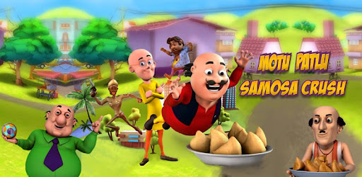 Motu Patlu Samosa Crush Apps On Google Play