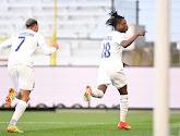 """Ashimeru denkt nog terug aan trainingen bij Salzburg: """"Hij is een beest"""""""