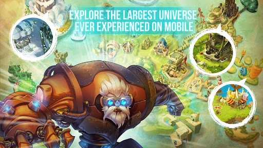 DOFUS Touch modavailable screenshots 8