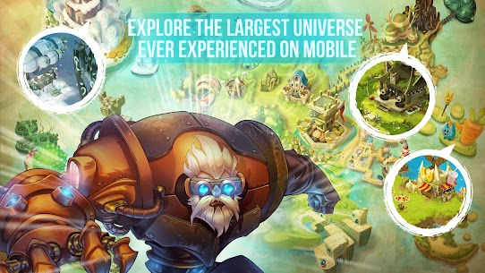 DOFUS Touch App Download For Android and iPhone 8