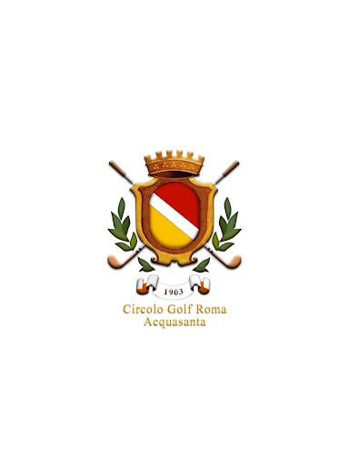 Golf Roma