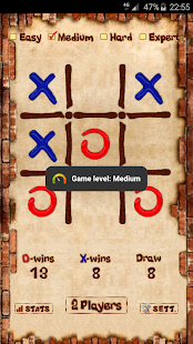 Game Tic Tac Toe APK for Windows Phone