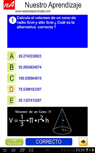 Evaluar  Expresiones 1.0.0 screenshots 3