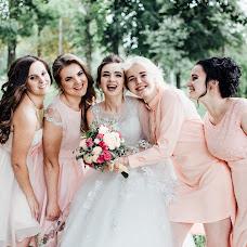 Wedding photographer Vitaliy Koval (KovalArt). Photo of 06.09.2017