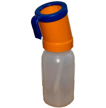 Spendoppflaska Standard med backventil 250 ml