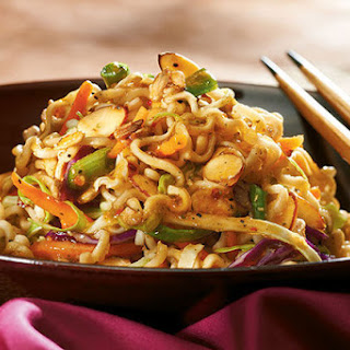 Asian Coleslaw Salad Dressing Recipes