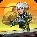 Phantom Squad - Metal Force icon