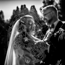Wedding photographer Mariusz Dmowski (mariuszdmowski). Photo of 05.10.2016
