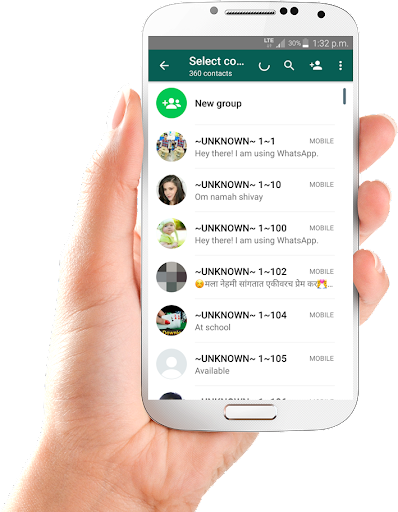 Download Friend Search For WhatsApp on PC & Mac with AppKiwi APK