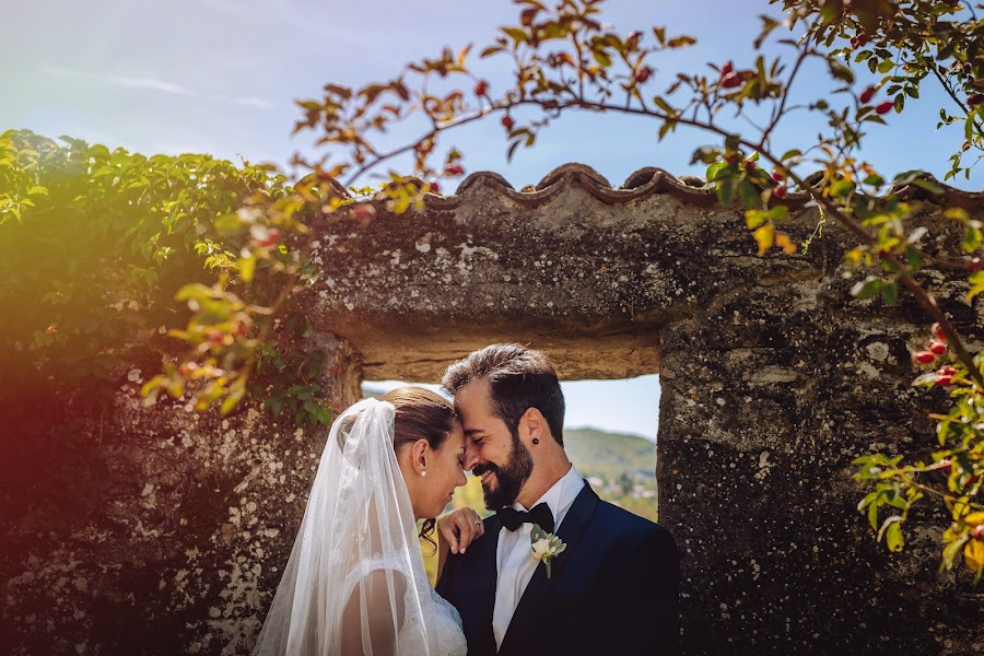 Wedding photographer Simone Primo (simoneprimo). Photo of 06.12.2017