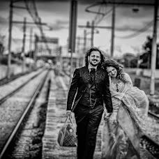 Vestuvių fotografas Ciro Magnesa (magnesa). Nuotrauka 20.11.2019