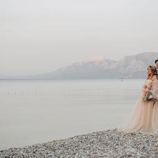 Wedding photographer Katerina Mironova (Katbaitman). Photo of 06.06.2019