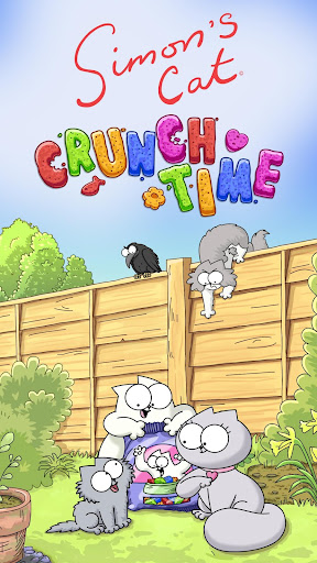 Simon's Cat - Crunch Time for PC
