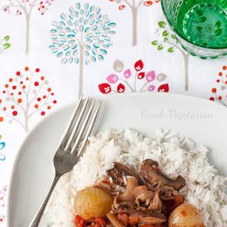 Oyster Mushroom Vegetarian Recipes