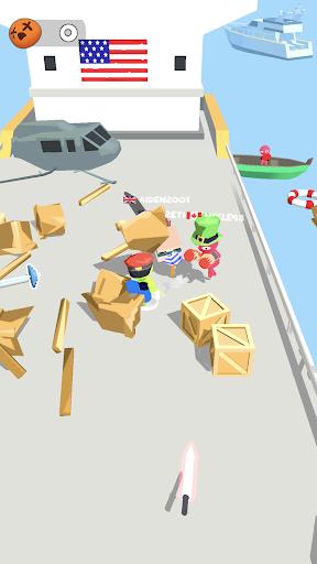 Stickman Boxing Battle 3D screenshots 7