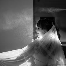 Wedding photographer Damjan Fiket (dfiket). Photo of 06.12.2016