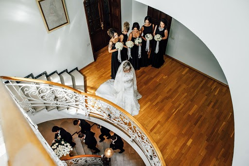 Wedding photographer Pavel Gomzyakov (Pavelgo). Photo of 17.01.2017