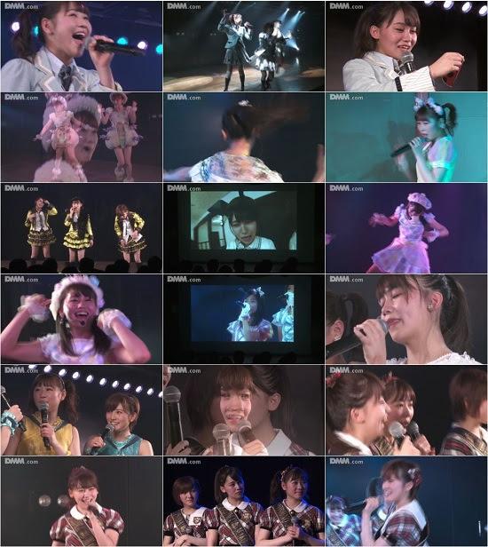 (LIVE)(720p) AKB48 公演 170325 1703226 170327 170328