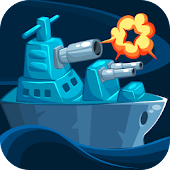 Battleship Navy Wars