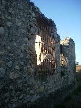 Photo: Detall d'una reixa de la Casa del Duc a Colata.