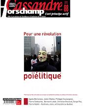 Photo: © Olivier Perrot Cassandre/Horschamp 88 http://www.horschamp.org