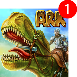 The Ark of Craft: Dinosaurs Survival Island Series for PC