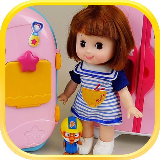 Toy Pudding TV -  Baby Dolls Videos