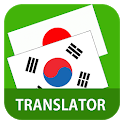 Japanese Korean Translator icon