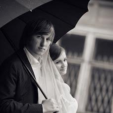 Wedding photographer Konstantin Golicyn (Golitsyin). Photo of 14.09.2017