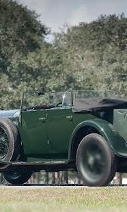 Wallpaper Bentley 8 Litre - náhled