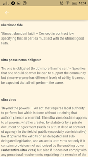 Law Made Easy! Latin Legal Terms - náhled
