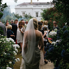 Wedding photographer Stephen Bunn (bunn). Photo of 06.08.2015