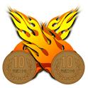 10円サッカー icon
