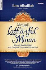 Mengaji Latha'iful Minan, Biografi Dua Wali Allah dan Pelajaran Pencerah Akal dan Hati | RBI