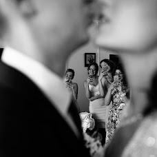 Wedding photographer Viktor Savelev (Savelyevart). Photo of 09.10.2017